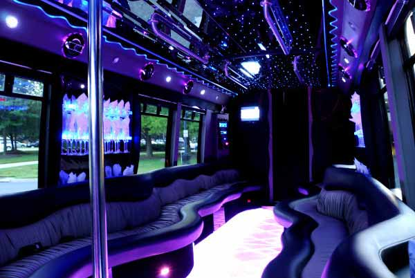 22 People Party Bus Limo Minneapolis