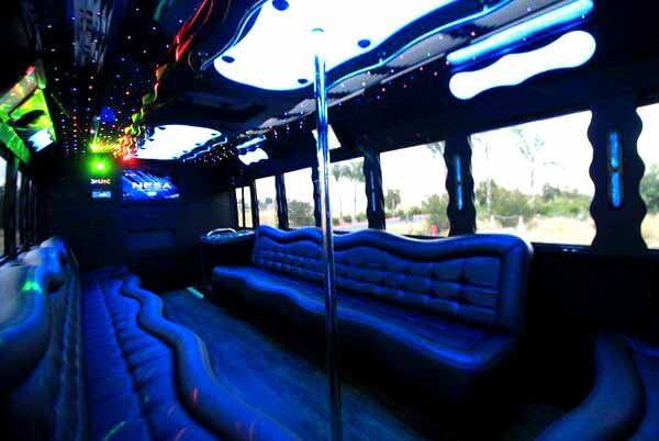 40 People Party Bus Minneapolis
