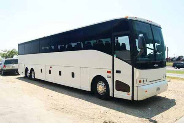 50 Passenger Charter Bus Minneapolis