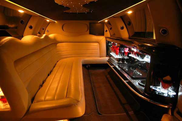 Lincoln Stretch Limo Rental Minneapolis